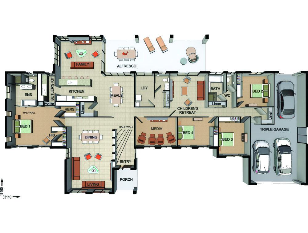 Dixon Homes Floor Plans 28 Images Meet Our
