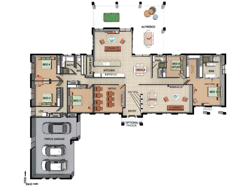 Plans & Prices - Dixon Homes
