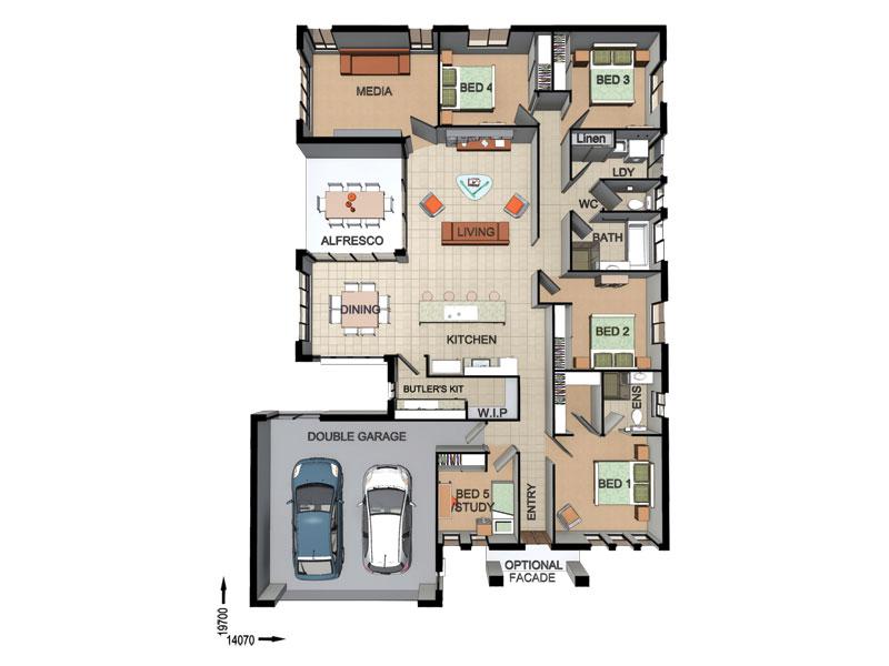 Dixon Homes - New Home Designs & Prices