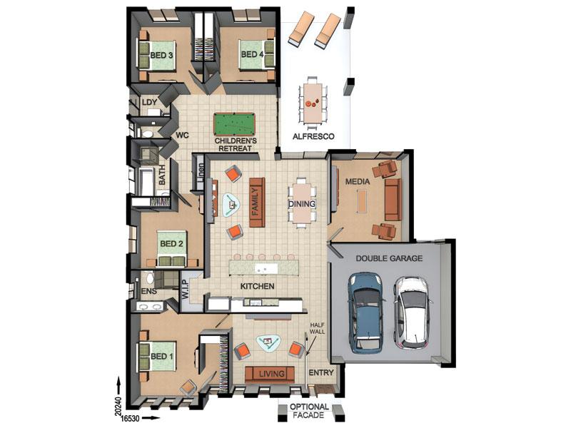 Dixon homes new home designs prices area malvernweather Gallery