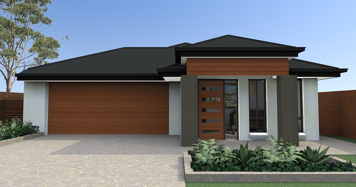 House Plans With Photos: House Builders Australia