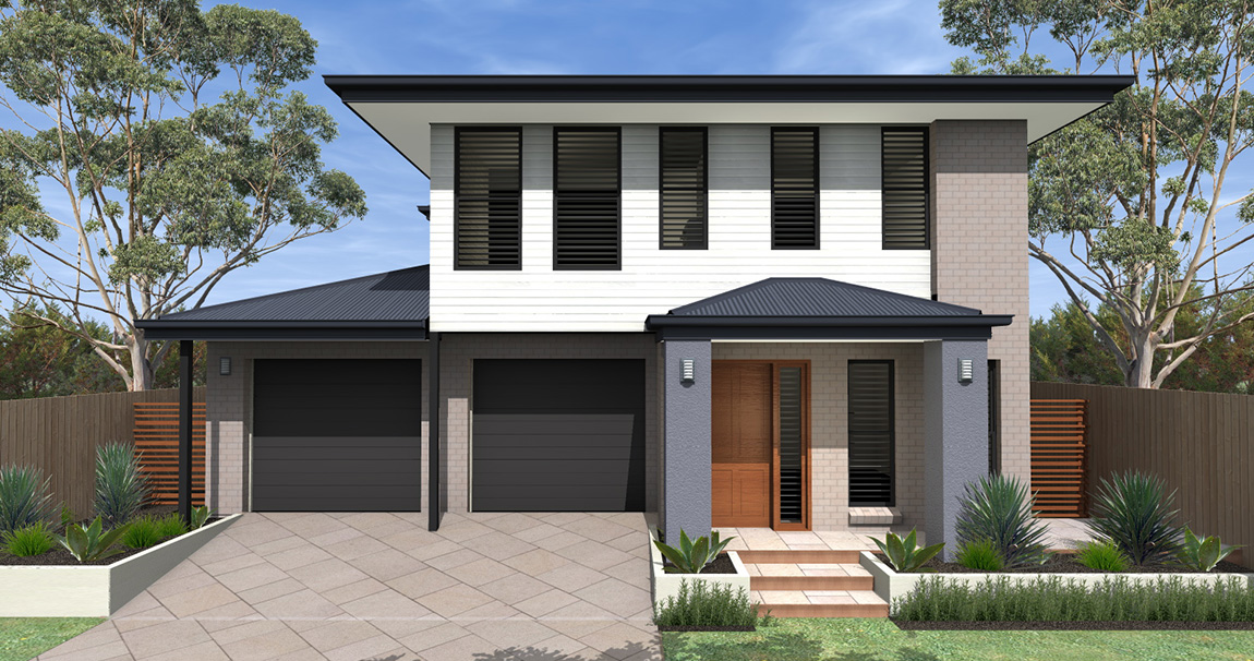 Colonial home designs adelaide home design for Design homes adelaide