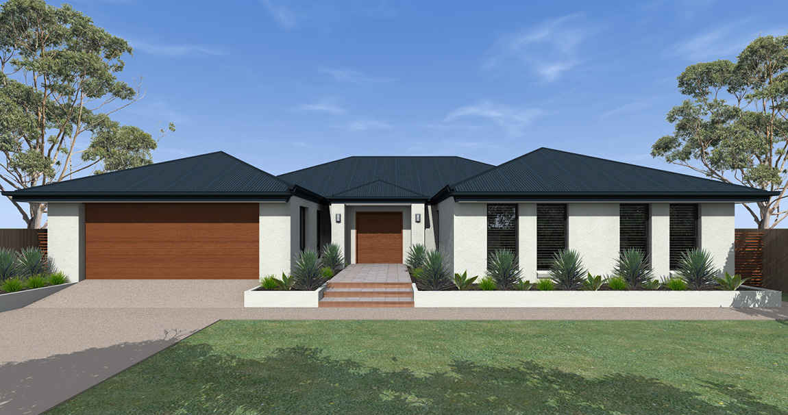 Dixon homes house builders australia for Home designs sa