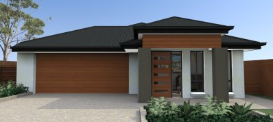 Dixon homes house builders australia for Cheap new home builders